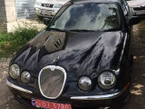 Jaguar S-Type 3.0i                                            2000
