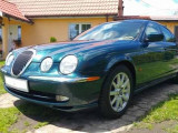 Jaguar S-Type 3.0i                                            2001