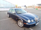 Jaguar S-Type Executive                                            2006