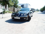 Jaguar S-Type 4.0i                                            2001