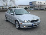 Jaguar X-Type 3.0i                                            2003