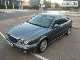 Jaguar X-Type 3.0i                                            2005
