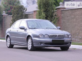 Jaguar X-Type 2.5i                                            2004