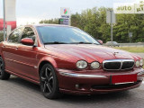 Jaguar X-Type 2.5i AWD                                            2008