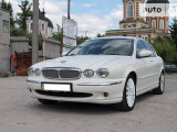 Jaguar X-Type 2.1i                                            2007
